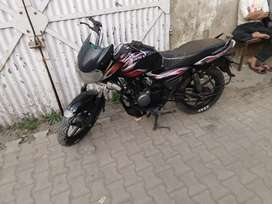 Bajaj discover 100 good condition 80 milege