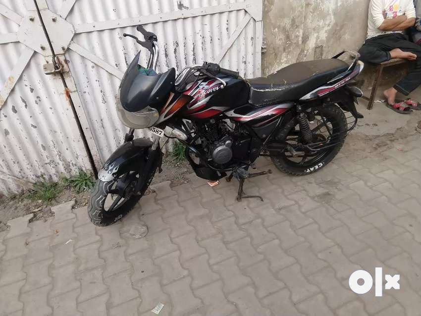 Bajaj discover 100 good condition 80 milege 0