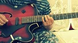 Hobiner Guitar