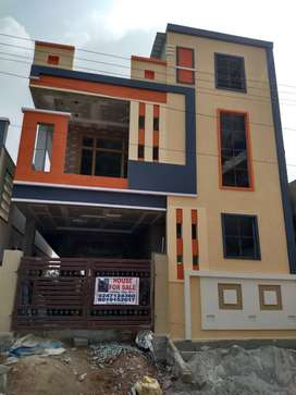 independent house(G+1)145 sq.yards for sale..