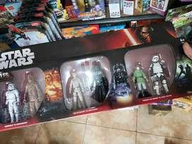 Figure star wars set isi 6