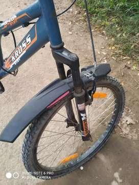 Gear Cycle CROSS K40
