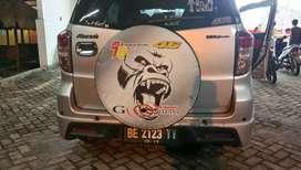 Sarung ban serep Rush Taruna Escudo Terios Crv Feroza Taft Touring dll