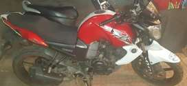 Selling my FZs bike.