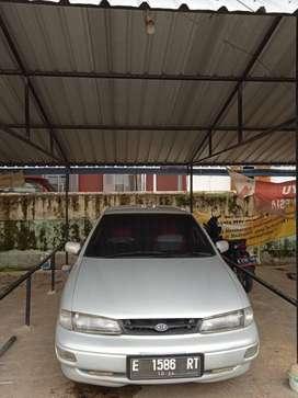 Bismillah dijual Timor DOHC 1997