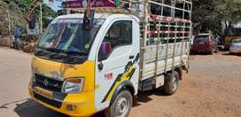 Tata Mega xL goods carrier single owner all documents clear