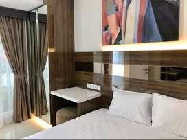 Apartemen Aeropolis Pentacity Balikpapan