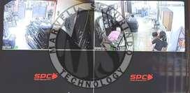 kamera cctv XVI 4ch terpercayadan berkualitas!!!