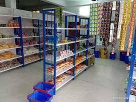 Racks super market