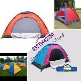 Outdoor tent and labour tent and camping tent available