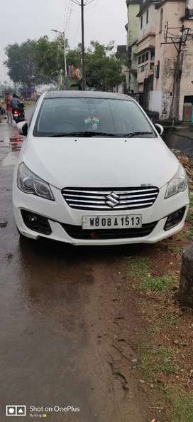 Maruti Suzuki Ciaz 2015 Diesel Well Maintained
