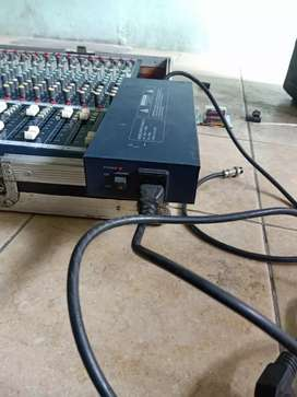 Mixer soundcraft MPM 36/6 (36chanel)