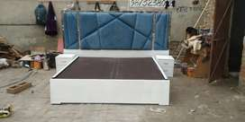 Galaxy Box Double bed