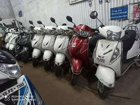 Gudi padwa special offer (16500)Starting range Mopped & bikes huryy up