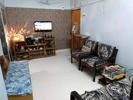 Centrally Located Renovated 2 BHK for urgent sell at CBD Sector 5