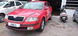 Skoda Laura Ambiente 1.9 PD, 2008, Diesel