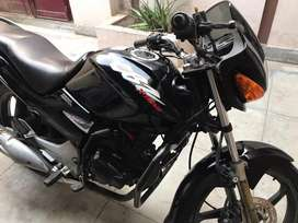 Bike, motor cycle, hero honda, cbz, cbz xtreme, xtreme, 150 cc