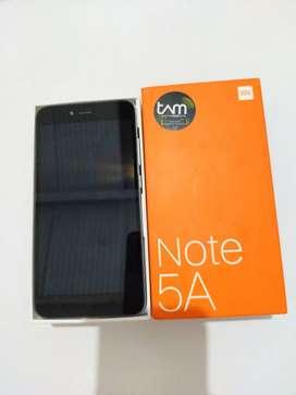 Xiaomi Mi Note 5A