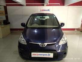 Hyundai I10 Sportz 1.2 Automatic Kappa2, 2010, Petrol