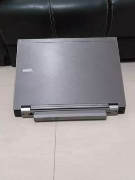 Murmer Mulus Mantap Laptop Build Up Dell Core i5