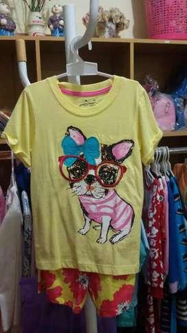 Girlset fashion summer