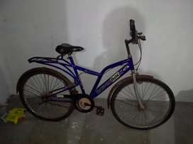 My old bycycle