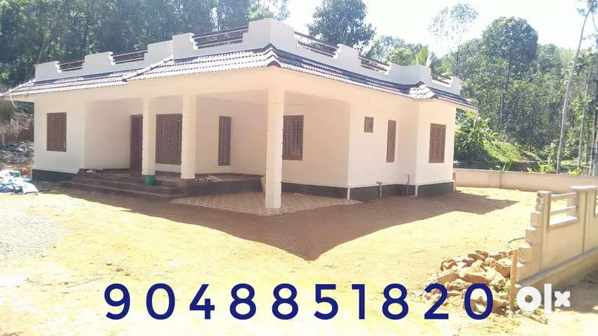 Pala 10 cent 1350 sqft 3bed 0
