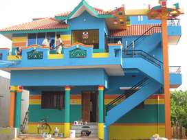 Best house for lease, just behind medical college.. Grab the chance!!!