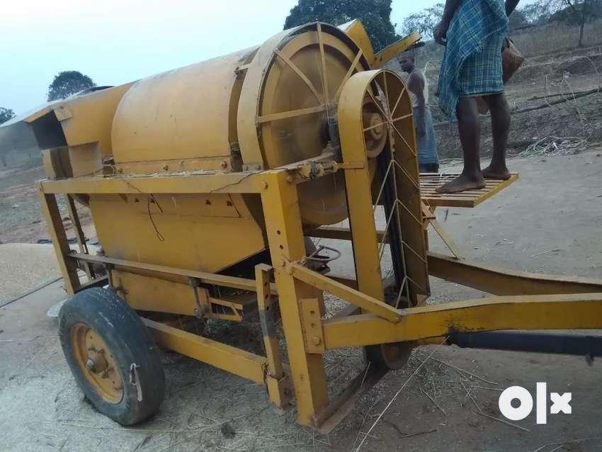 Mahindra tractor 0
