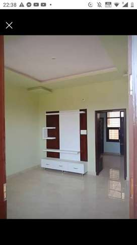 2 Bhk flat 24.1 lac to 26 lac in Peermuchalla gated soxiety