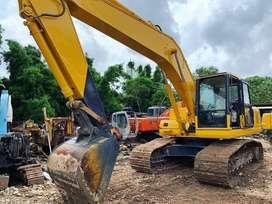 Excavator Komatsu PC 200-7 thn 2008