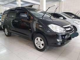 Toyota Innova G Bensin (2007)