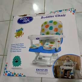 Kursi/tempat duduk makan bayi