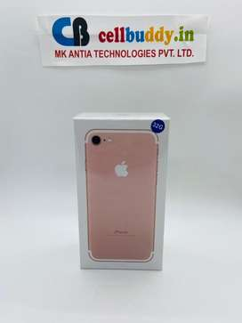 *Apple iPhone 7, 32GB , All Colours Are Available || SealedPacked ||*