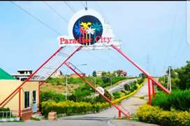 5 Marla polt for sale in paradise city nowshera cantt