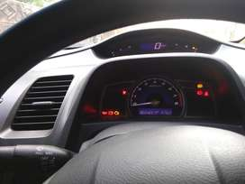 Honda Civic 2010 model immaculate condition