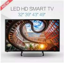 Offer ऑफर New 32 inch Led 2 Year warranty @7499 fixed price