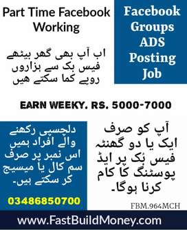 Great offer to earn and become successful
