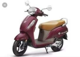 Suzuki access 125cc spl edition