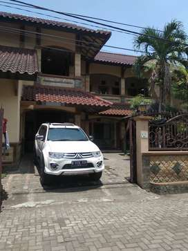 Rumah MEWAH Peluang Investasi Kos Premium di Tengah Pusat Kota Malang