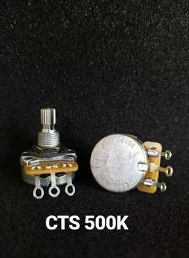 Potensio CTS 500