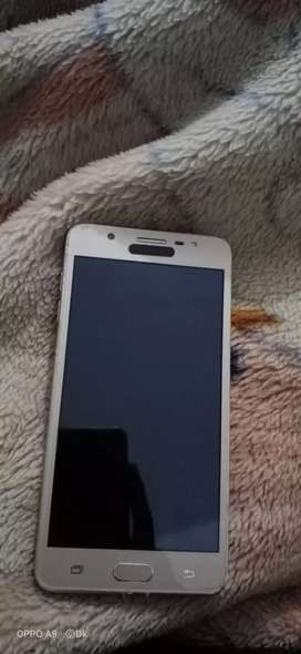 Samsung Galaxy J7 max in Good condition