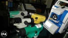New NA 32 Auto level Total station