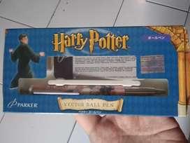 Pen merk Parker edisi Harry Potter