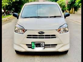 Daihatsu Mira 2017 Get On Easy Monthly Installments