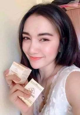 Cream Collagen Siang Malam dan Sabun Collagen