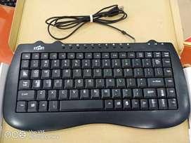 Mini Multimedia Keyboard