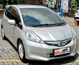 Honda All New Jazz S MMC 2013 Matic Edisi Terakhir