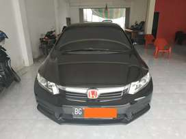 [TERMURAH] Honda ALL NEW CIVIC 1.8 AT 2012