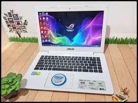 Laptop Asus A456U Core i5 Skylake Nvidia 930M RAM 12gb